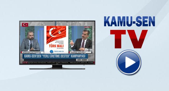 Kamu-Sen TV