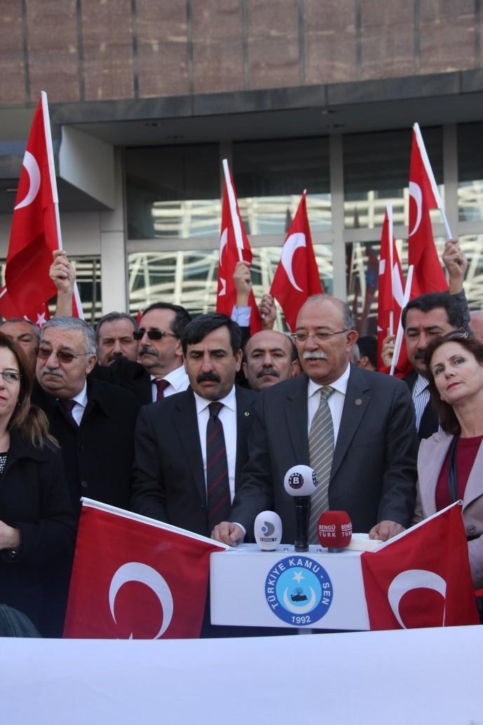 """""""ŞİVAN PERVERLERİ DEĞİL, VATANPERVERLERİ"""" DİNLEYİN!"""