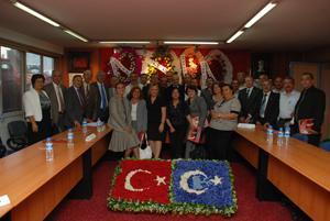 TÜRK EMEKLİ-SEN 4. OLAĞAN GENEL KURULU YAPILDI.