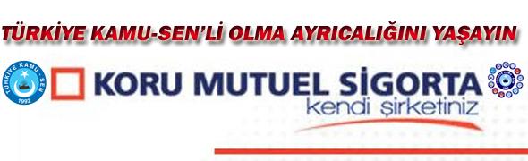 ÜYELERİMİZ 15 BİN TL. FERDİ KAZA SİGORTASI İLE SİGORTALANDI