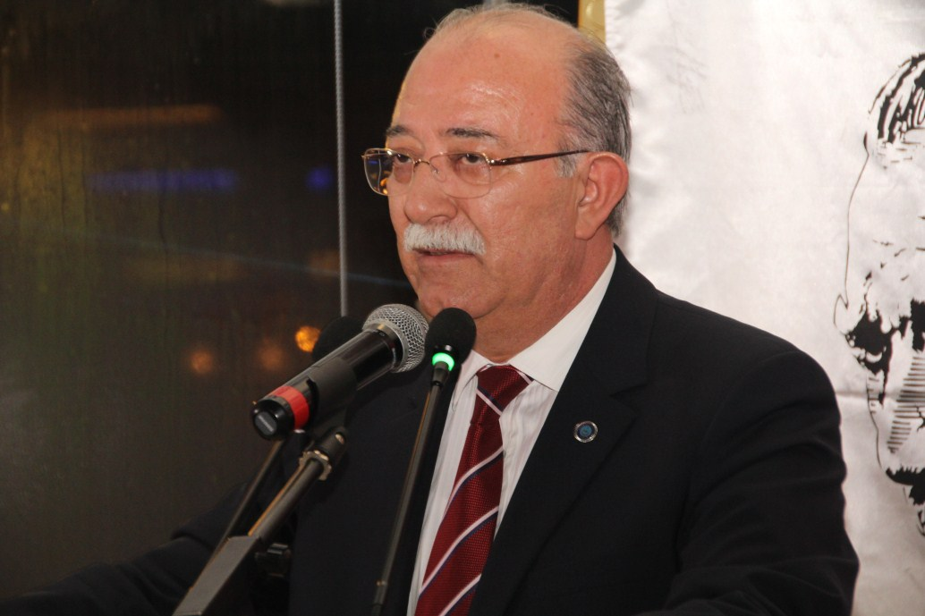 KONCUK: TÜRKİYE 17 ARALIK'TAN SONRA DEMOKRASİYİ UNUTMUŞTUR