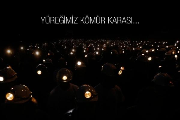 SOMA MADEN KAZASI BİLİRKİŞİ RAPORU C. SAVCILIĞINA TESLİM EDİLDİ.