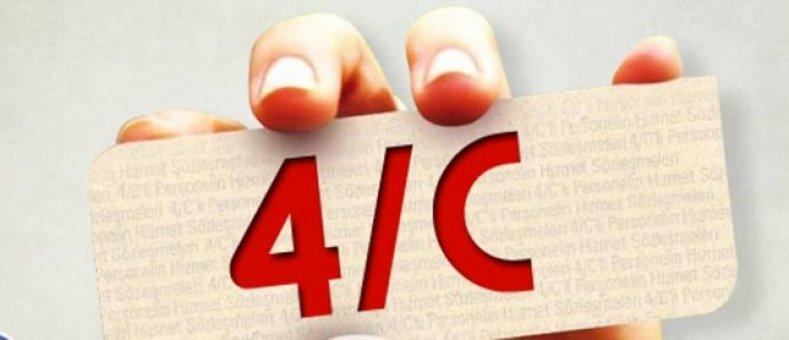 GİRİŞİMLERİMİZ SONUÇ VERDİ, 4-C'LİLER ARTIK İLİŞİK KESMEYECEK!