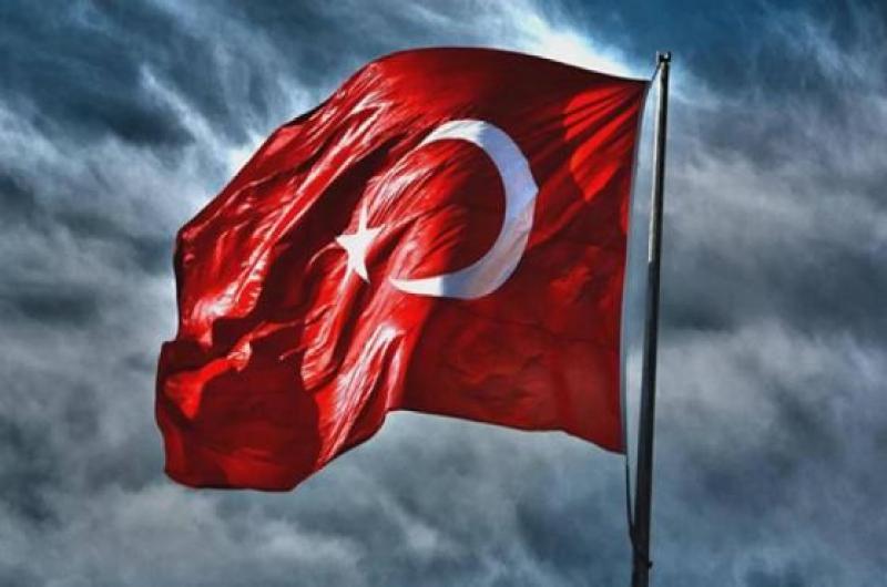 VATANSEVER TÜRK AYDINLARI BİLDİRİSİNİ DESTEKLİYORUZ