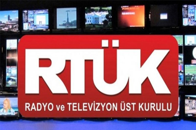 RTÜK'TEN SHOW TV'YE 317 BİN'LİK CEZA