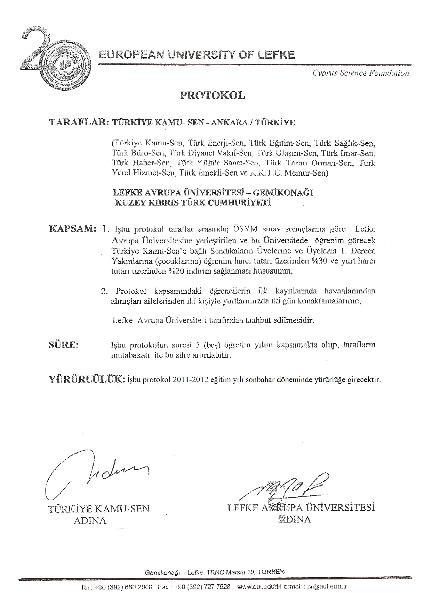 TÜRKİYE KAMU-SEN'DEN ÜYELERİNE DEV EĞİTİM HİZMETİ