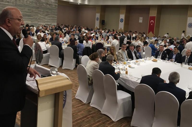 """TÜRK MEMURUNUN KALESİ, TÜRKİYE KAMU-SEN """"25 YAŞINDA"""""""
