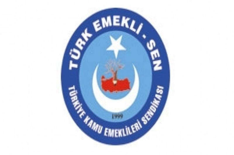 TÜRK EMEKLİ-SEN'İN 18. KURULUŞ YIL DÖNÜMÜ KUTLU OLSUN
