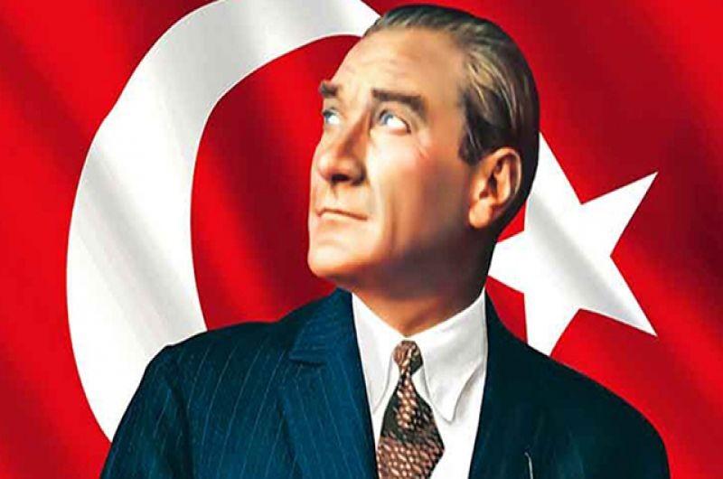 ATATÜRK'E HAKARETE 1 YIL 3 AY HAPİS CEZASI