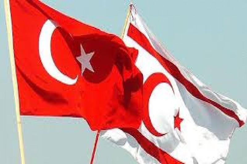 """KUZEY KIBRIS TÜRK CUMHURİYETİ """"34 YAŞINDA"""""""