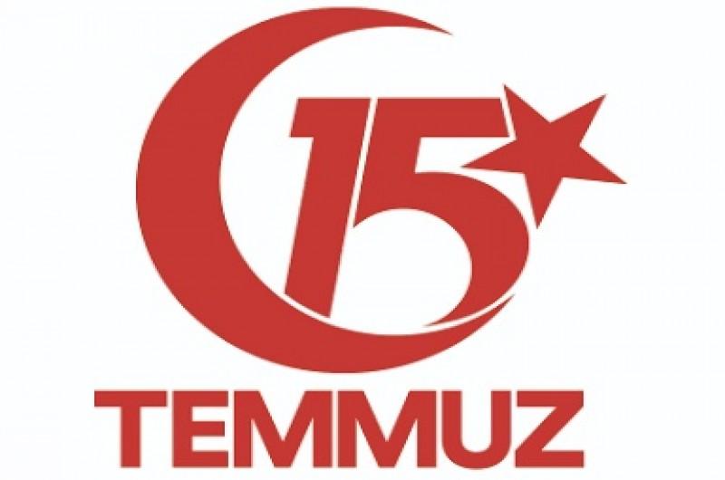 TÜRKİYE - AB KİK'TEN 15 TEMMUZ MESAJI