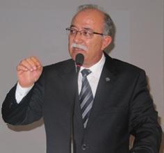 Türkiye Kamu-Sen Genel Başkanı İsmail KONCUK: