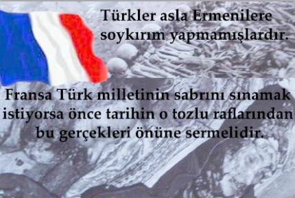 TÜRK MİLLETİ BU KÜSTAHLIĞI UNUTMAYACAK!..