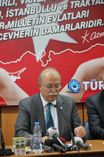 2012 TOPLU SÖZLEŞME TALEPLERİMİZİ AÇIKLADIK.