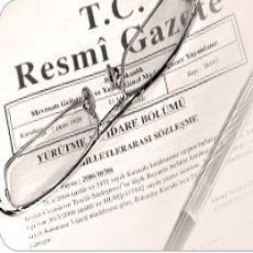 TOPLU SÖZLEŞME KANUNU RESMİ GAZETEDE YAYIMLANDI.