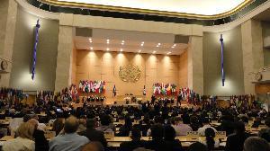 ILO Aplikasyon Komitesi Krizi Ülke Görüşmelerine Engel Oldu.