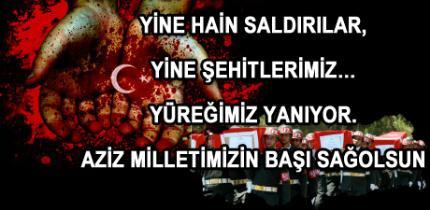 Türkiye Kamu-Sen ve Türk Eğitim-Sen Genel Başkanı İsmail Koncuk'un, hain terör saldırılarıyla ilgili yaptığı açıklamadır.