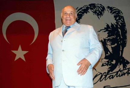 KKTC TÜRKLERİ ÖKSÜZ KALDI.