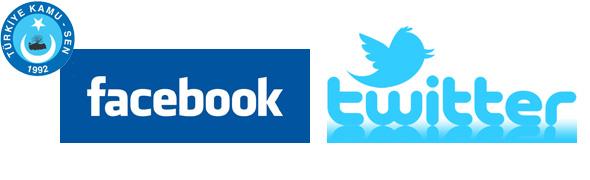 Türkiye Kamu-Sen Sosyal Medyada