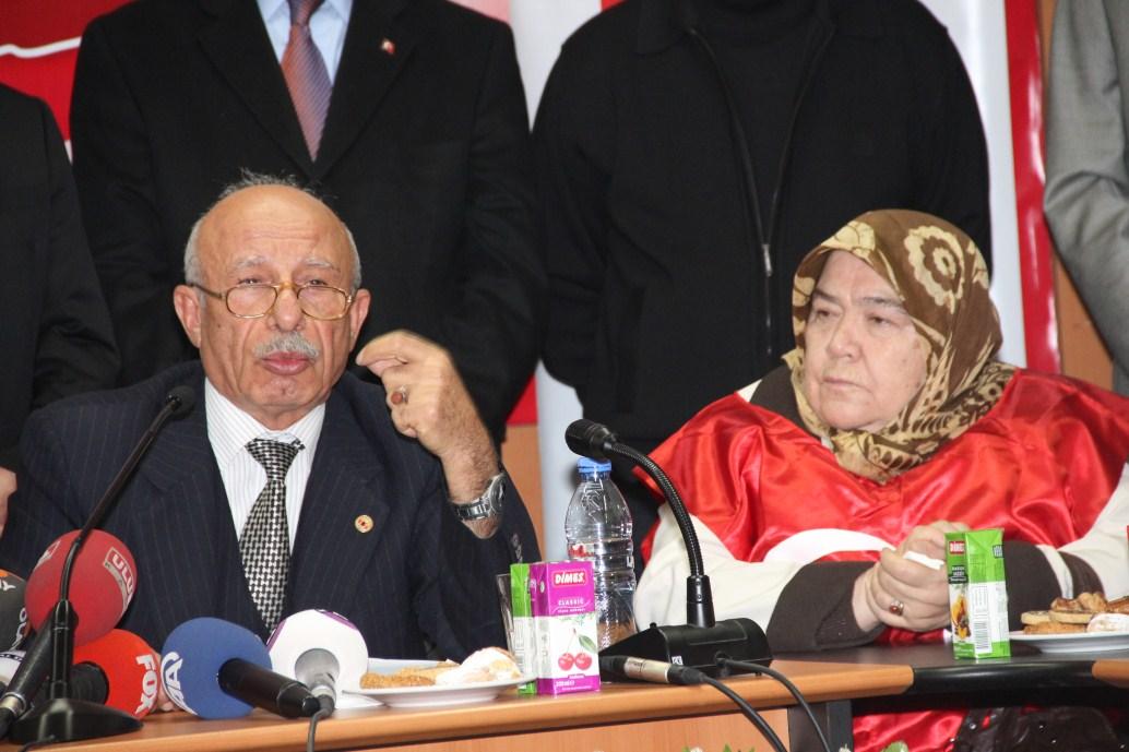 """""""İMRALI GÖRÜŞMELERİ KABUL EDİLEMEZ"""""""