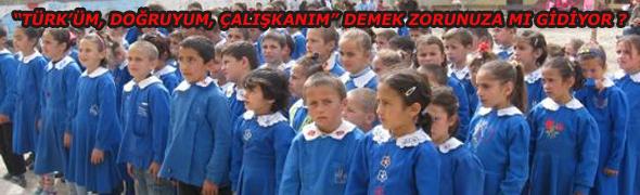 ŞİMDİ DE ANDIMIZA TAKTILAR