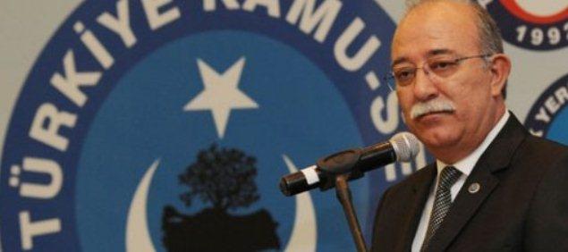KONFEDERASYONLAR BAKAN FARUK ÇELİK'LE BİRARAYA GELDİ