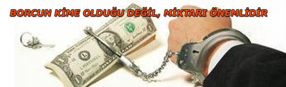 IMF'YE BORÇ BİTTİ!!! TOPLAM BORÇ 564 MİLYAR DOLAR OLDU