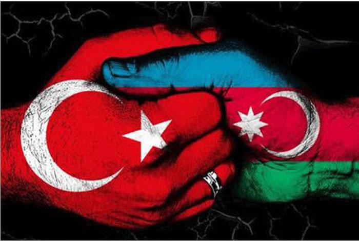 GENEL BAŞKANIMIZDAN AZERBAYCAN'A DESTEK MEKTUBU