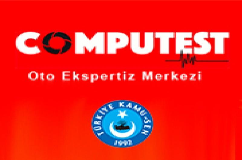 MATES COMPUTEST İLE ARAÇ EKSPERTİZ HİZMET SÖZLEŞMESİ İMZALANDI