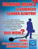 İŞ GÜVENCEN ELİNDEN ALINIYOR