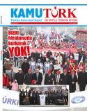 KAMUTÜRK DERGİSİ 11. SAYISI
