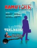 KAMUTÜRK DERGİSİ 3. SAYISI