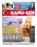TÜRKİYE KAMU-SEN GAZETESİ 114. SAYISI