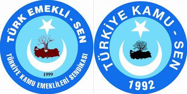 TÜRK EMEKLİ-SEN 21 YAŞINDA