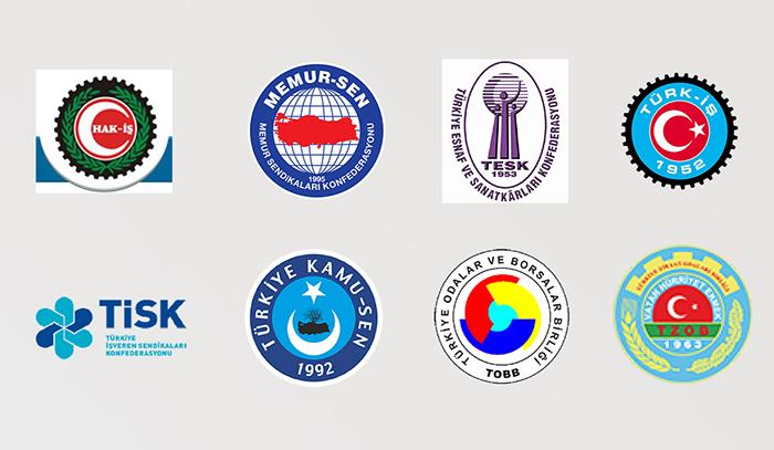 TÜRKİYE - AB KİK ÜYELERİ  AZERBAYCAN'A TAM DESTEK VERDİ
