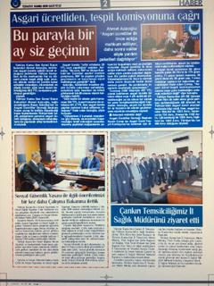 TÜRKİYE KAMU-SEN GAZETESİ 49. SAYISI
